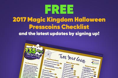 Presscoins Signup